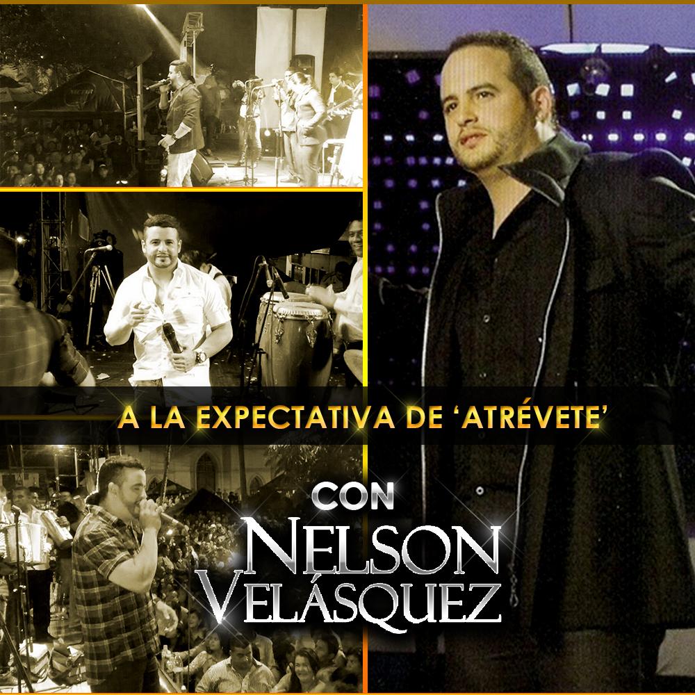 A la Expectativa con Nelson Velásquez.. av