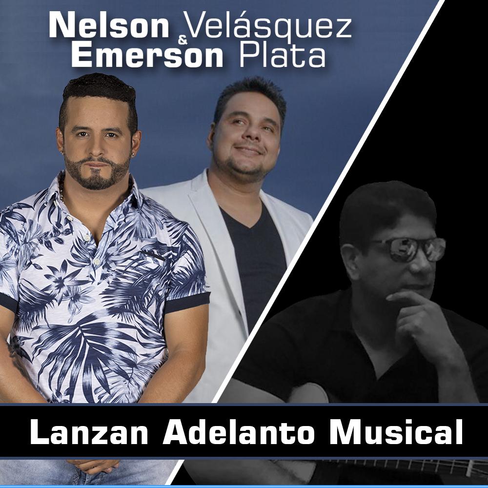 Nelson adelanto musical. Av
