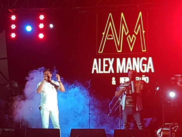 Alex Manga & Neno B.