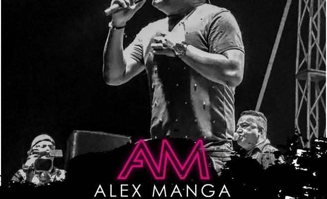 Alex Manga al quirófano. av