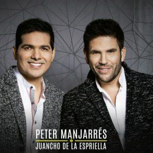 Peter-Manjarres-Y-Juancho-De-La-Espriella-Lo-Que-Tu-Querias-Un-Vallenato-300x300