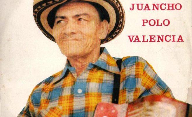 JUANCHO POLO VALENCIA
