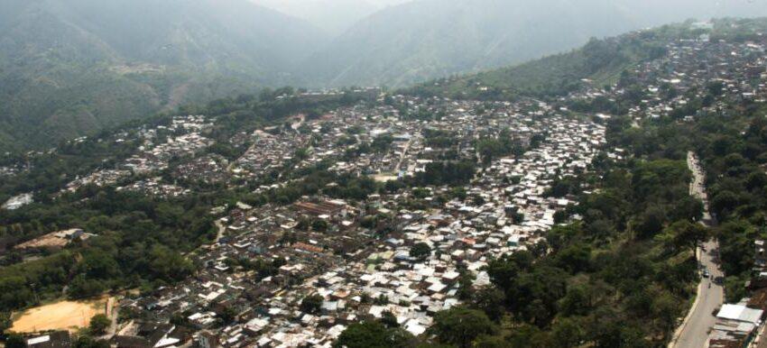 *Bucaramanga legalizará, en 2021, más de cinco asentamientos humanos*