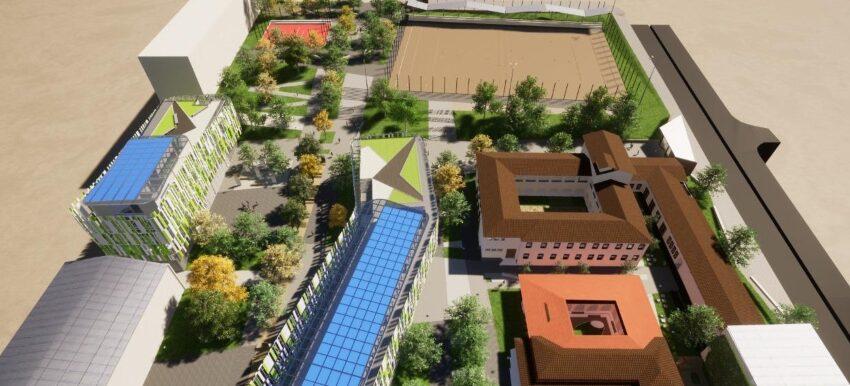 *Transparencia y confianza en lo público: 99 proponentes en licitación para transformar el colegio Tecnológico Dámaso Zapata*