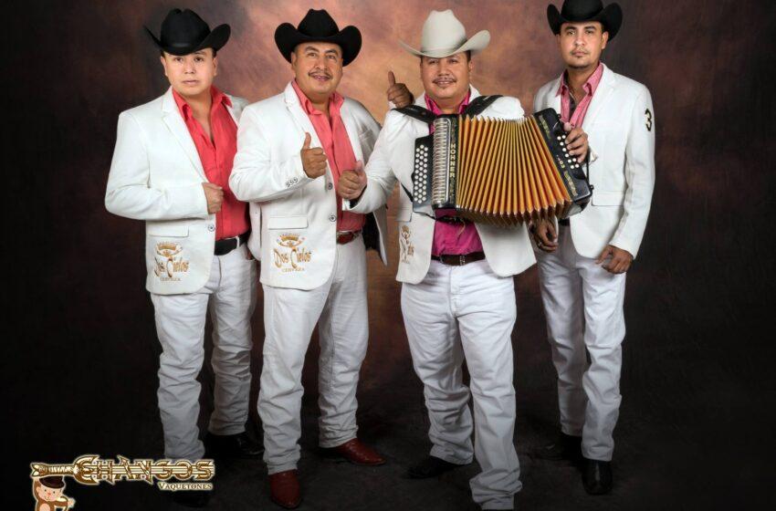Descarga el nuevo sencillo «EL CHANGO VAQUETON»
