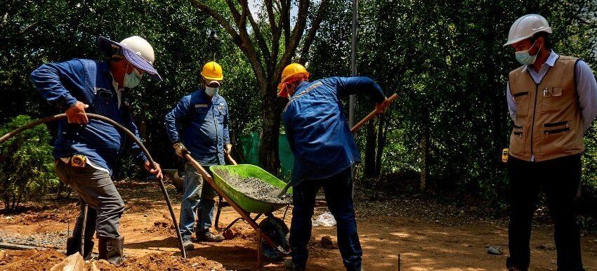 Bucaramanga presente en el Foro de Transparencia y Lucha contra la Corrupción