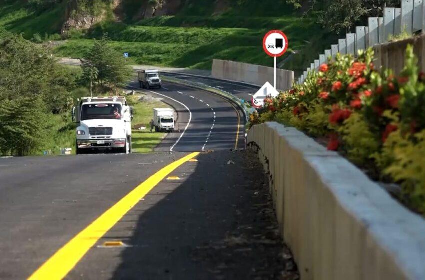 ANSV hace recomendaciones a conductores de  vehículos de carga para disminuir siniestralidad en las  vías del país
