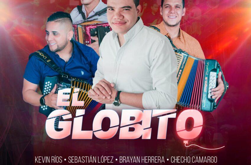 COMUNICADODEPRENSA LANZAMIENTO DVD'EL GLOBITO LIVE' KEVÍNRÍOS