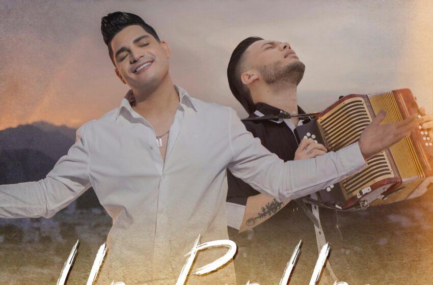 Rafa Daza y José Mario Oñate, presentan 'Uno por uno'