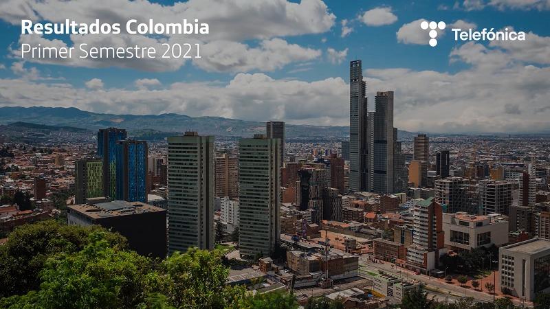 MOVISTAR SUPERA LA BARRERA DE LOS 20 MILLONES DE CLIENTES EN COLOMBIA