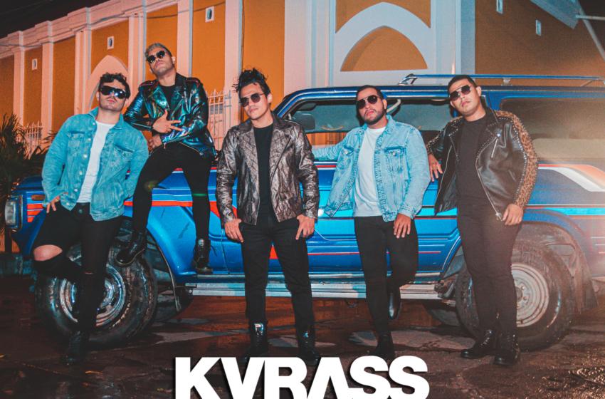 Kvrass, listo con su nuevo show musical