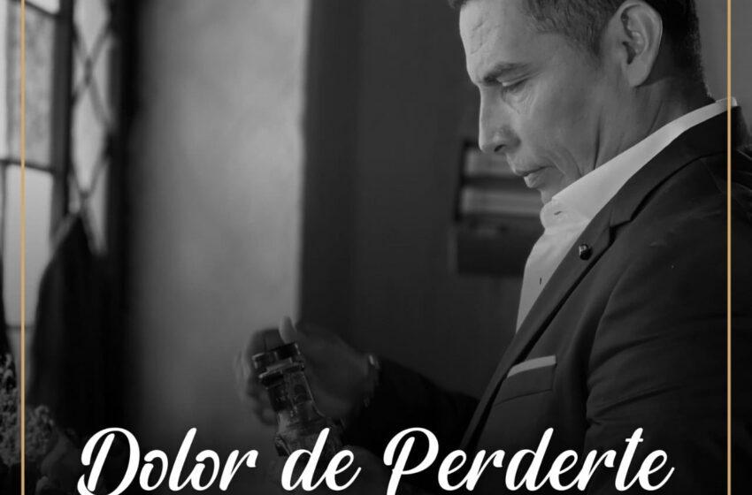 Nuevo lanzamiento de Juan Carlos Hurtado El Andariego.