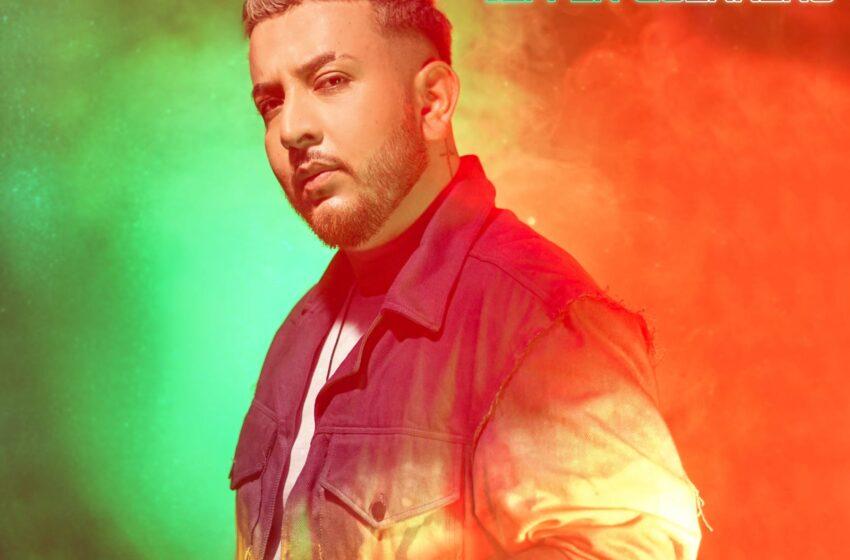 """Jeffer Guerrero y su nuevo éxito musical """"Bebiendo"""""""